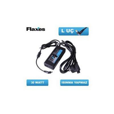 Flaxes Fna-ac191 Acer 19v 1.58a 30w Uçlar: 5.5*1.7 Muadil Notebook Adaptör Laptop Şarj Aleti
