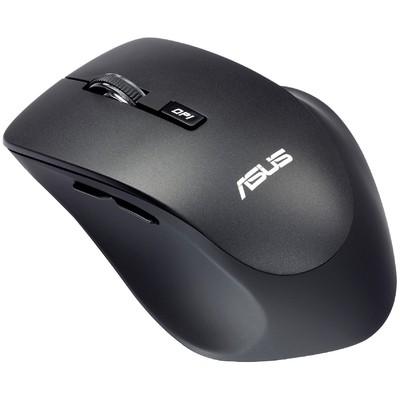 Asus WT425 Kablosuz Mouse - Siyah