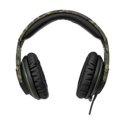 Asus Echelon Forest, Kafa Bantlı, Siyah, Kablolu, Kulaklık Kafa Bantlı Kulaklık