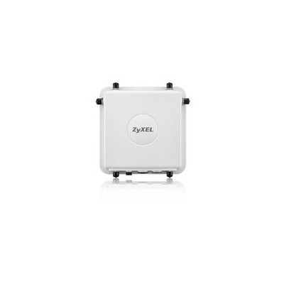 Zyxel Wac6553d-e 802.11ac Dual Radıo Smart Antenna Outdoor Access Poınt Access Point / Repeater