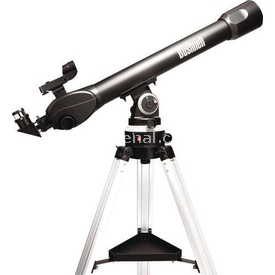 Bushnell Voyager 60x700mm Refraktör Teleskop+skytour Lcd Yıldız Bilgi Cihazı 789961 293036171 Dürbün & Teleskop