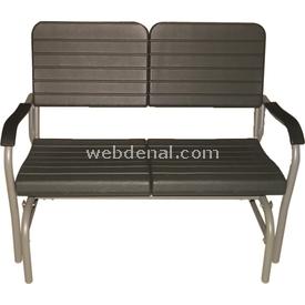 Andoutdoor Slider Bank Yb124 Bahçe Mobilyası
