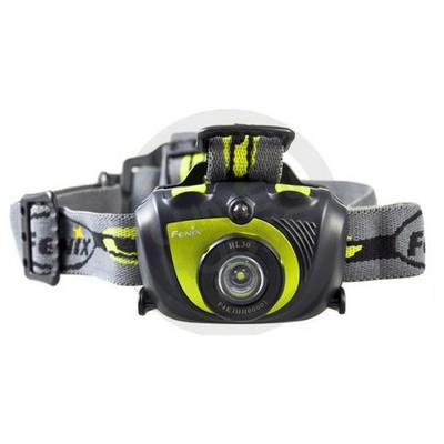 Fenix Hl30 Max 200 Lümens Yeşil Kafa Lambası Fener & Lamba