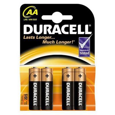 Duracell Aa Kalem Pil 035.503.007 Pil / Şarj Cihazı