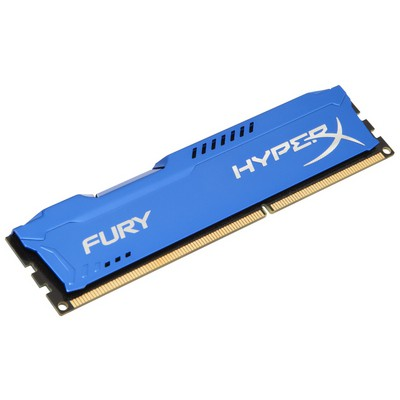 Kingston HyperX Fury 8GB Bellek - HX318C10F/8
