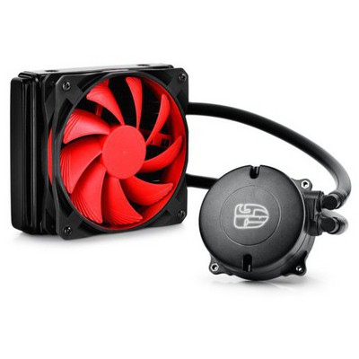 Deep Cool Maelstrom 120 Intel &amd Cpu Soğutucu Fan
