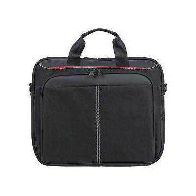PLM Plc34 Notebook Çantası 15.6 Siyah Laptop Çantası