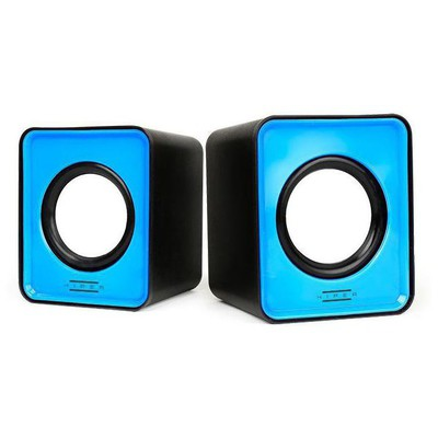 Hiper MS-10M 1+1 Mini Speaker