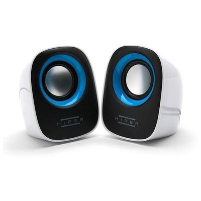Hiper MS-20B 1+1 Speaker - Beyaz