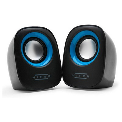 Hiper MS-20S 1+1 Speaker - Siyah