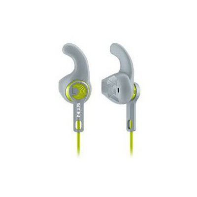 Philips Shq1300lf/00 Sports Kulaklık Yeşil Kulak İçi Kulaklık