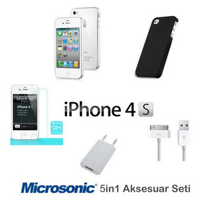 microsonic-iphone-4-4s-kilif-aksesuar-seti-5in1