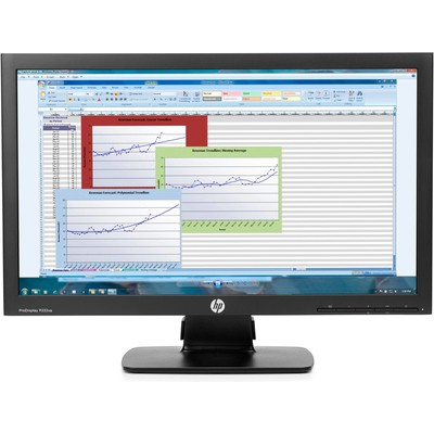 "HP K7X30AA ProDisplay P222va 21.5"" 8ms Full HD Monitör"