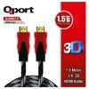 Q-hdmı1_5 Qport Q-hdmı1.5 To Hdmı1.5 1.4 3d 1.5 Me