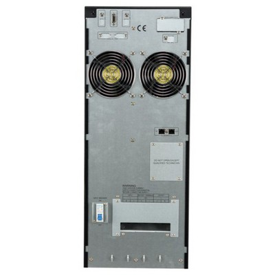 Makelsan 6kVa Powerpack SE On-Line UPS (MU006000N11EA004)