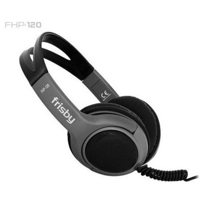 Frisby Fhp-120 Mikrofonlu Kulaklık Kafa Bantlı Kulaklık