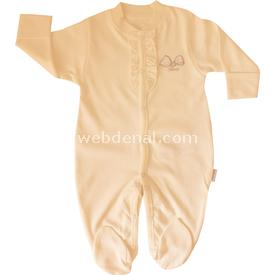 bebetto-k1046-penye-bebek-tulumu-ekru-0-3-ay-56-62-cm-