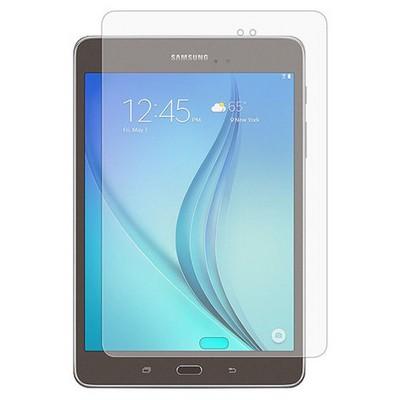 Microsonic Samsung Galaxy Tab A 8.0'' T350 Ultra Şeffaf Ekran Koruyucu Film Tablet Kılıfı