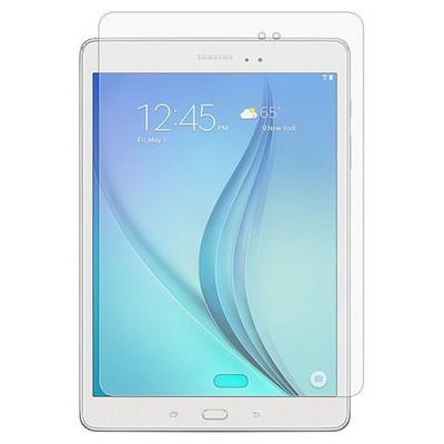 Microsonic Samsung Galaxy Tab A 9.7'' T550 Ultra Şeffaf Ekran Koruyucu Film Tablet Kılıfı