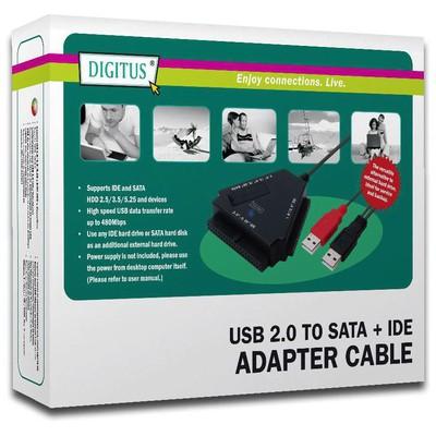 Digitus DA-70202 Adaptör / Dönüştürücü