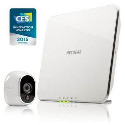 Netgear NG-VMS3130 Güvenlik Kamerası