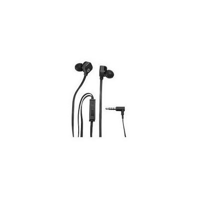 HP H2310 Siyah Kulak İçi Kulaklık