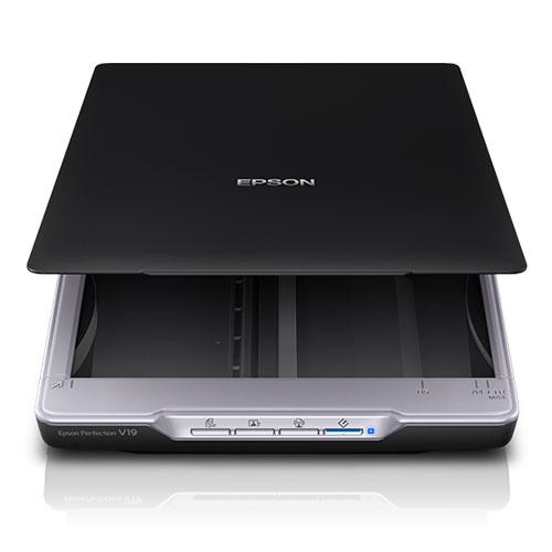 Epson Perfectıon V19 Scanner Tarayıcı