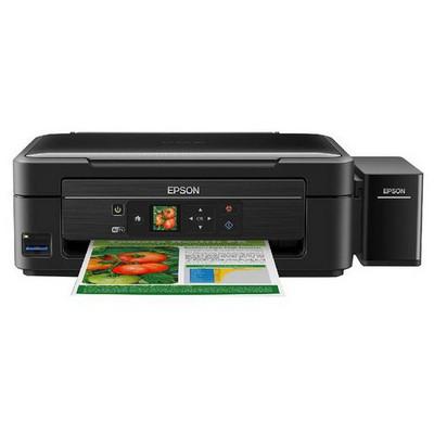 Epson L455 Color Tank Prın/scan/copy Wi-fi Iprint