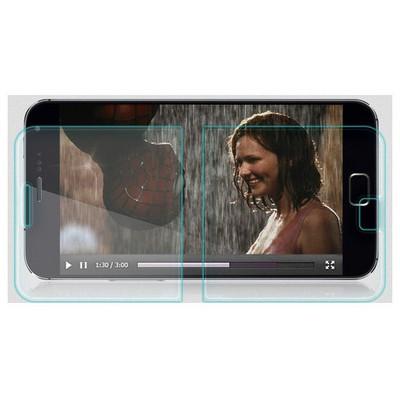 Microsonic Temperli Cam Ekran Koruyucu Meizu Mx4 Pro Kırılmaz Film Ekran Koruyucu Film