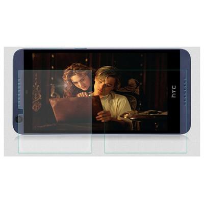 Microsonic Temperli Cam Ekran Koruyucu Htc Desire 626 Kırılmaz Film Ekran Koruyucu Film