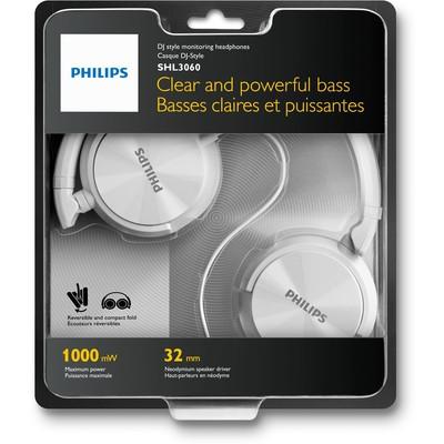 Philips Shl3060wt-00