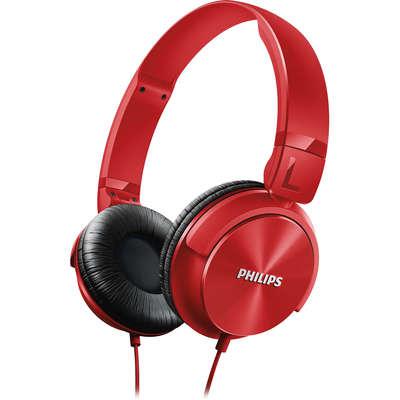 Philips  Kulaklıklar SHL3060RD/00