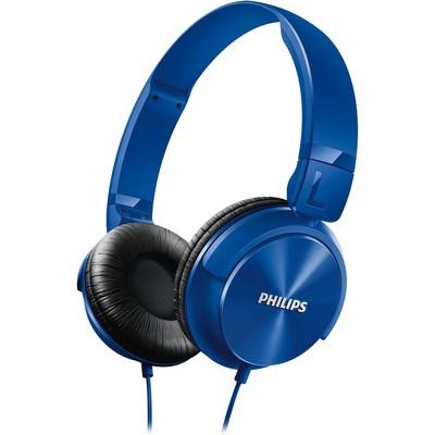 Philips Kulaklıklar SHL3060BL/00 Kafa Bantlı Kulaklık