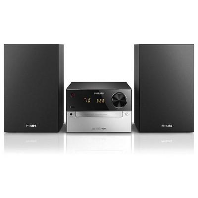 Philips Mcm2300 Mikro Müzik Sistemi 15w Rms Cd Mp3 Fm Usb Ev Sinema Sistemi