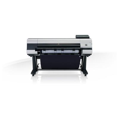 Canon 0005c003 Ipf 830 44 Inc (1118 Mm), 5 Renklı, Sabıt Dısklı, Cad Baskı Cıhazı. (210089298 Kurulum Paketı Zorunludur) Çizici