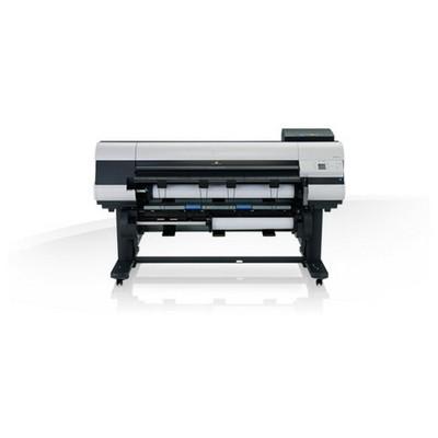 Canon 0007c003 Ipf 840 44 Inc (1118 Mm), 5 Renklı, Sabıt Dısklı, Cad Baskı Cıhazı. (210089298 Kurulum Paketı Zorunludur) Çizici