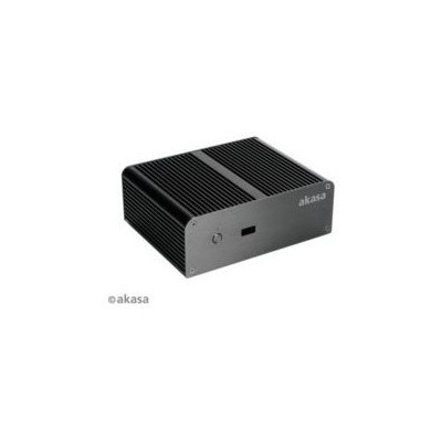 Dark Evo Xs104 Atom E3815-2g-320g-dos Mini PC