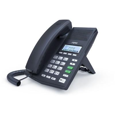 Ttec Fanvıl-ıp-x3 Ip Telefon X3
