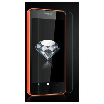 Microsonic Microsoft Lumia 640 Temperli Cam Ekran Koruyucu Kırılmaz Film Ekran Koruyucu Film