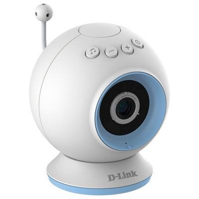 D-link DCS-825L Wi-Fi 802.11N Bebek Güvenlik Kamerası Bebek Besleme