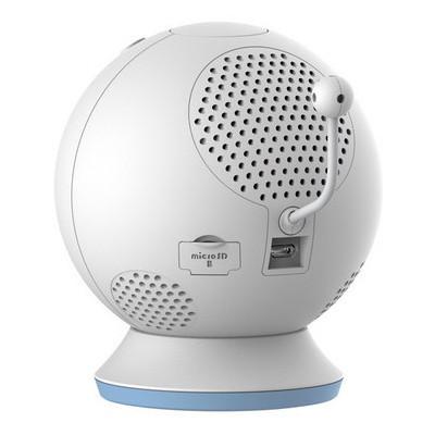 D-link DCS-825L Wi-Fi 802.11N Bebek Güvenlik Kamerası Bebek Güvenliği