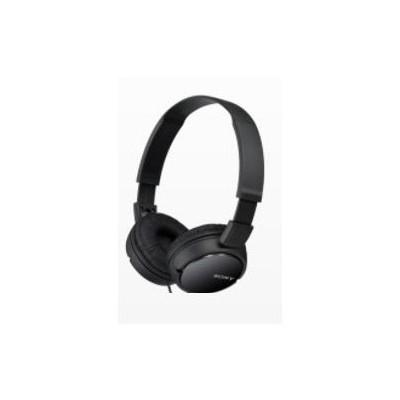 Sony Mdrzx110b.ae Kafabantlı Kulaklık Siyah Kafa Bantlı Kulaklık