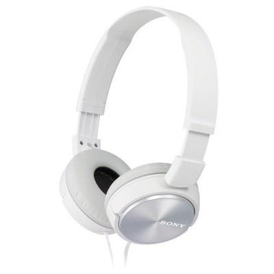 Sony Mdrzx310apw.ce7 Kafabantlı Kulaklık Beyaz