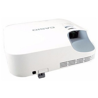 Casio Xj-v1 2700 Ans 1024x768 Laser-led Hybrıd Projeksiyon (20.000 Saat)+ Askı Aparatı Projektör