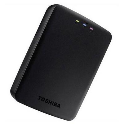 Toshiba HDTU110EKWC1 Canvio Aerocast 1TB Taşınabilir Disk