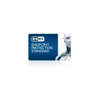 Eset Eset Endpoint Protection Standart 1+10 Kul. 3 Yıl Güvenlik Yazılımı
