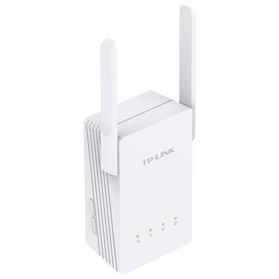 Tp-link RE210 750Mbps Harici Antenli WiFi Menzil Genişletici