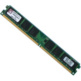 Kingston 2 GB DDR2 800 MHz PC KUTUSUZ KTH-XW440C6-2G/KVR800D2N6/2G RAM
