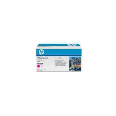 HP Cf033ac Ton Colorlaser Cf033a Sözleşmeli Ürün Toner