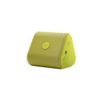 HP Roar Bluetooth Hoparlör -yeşil -g1k49aa